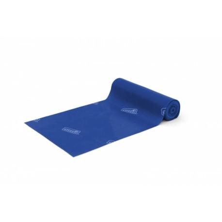 Taśma do ćwiczeń - niebieska 1,5m