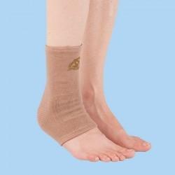 Elastyczny tkaninowy stabilizator stawu skokowego