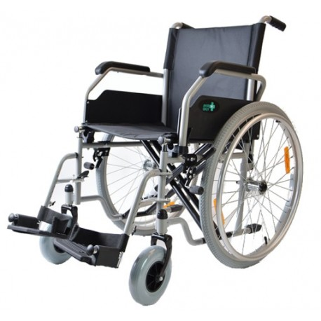 Wózek inwalidzki stalowy Cruiser 1