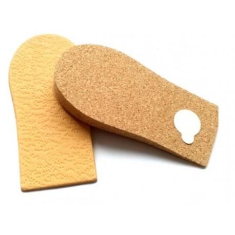 Podpiętki wkładki do butów korygujące 1,5 cm