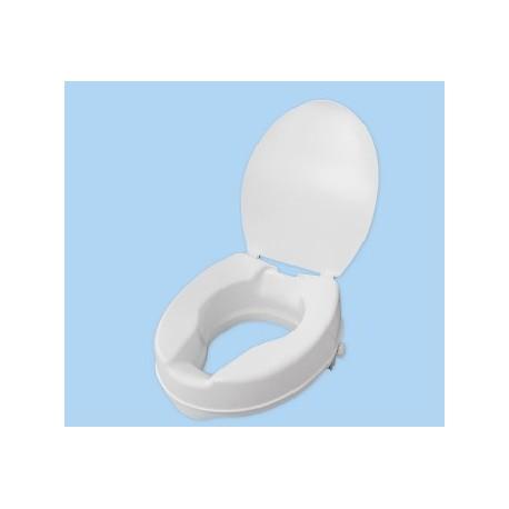 Nakładka toaletowa z klapą