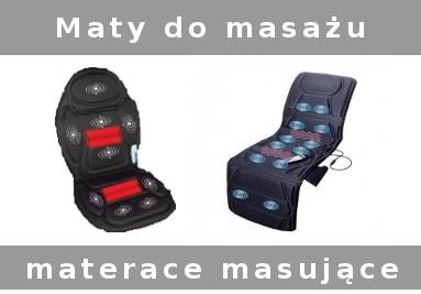 Maty do masażu
